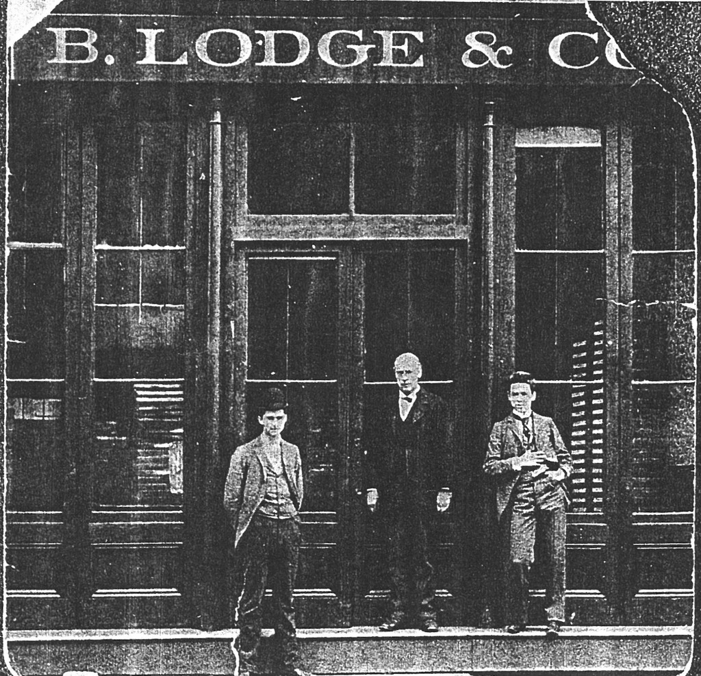 B Lodge & Company - Department Store in Albany, NY