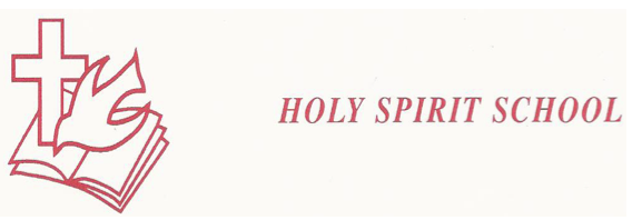 holy spirit school uniforms